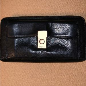 DkNYLeather Wallet